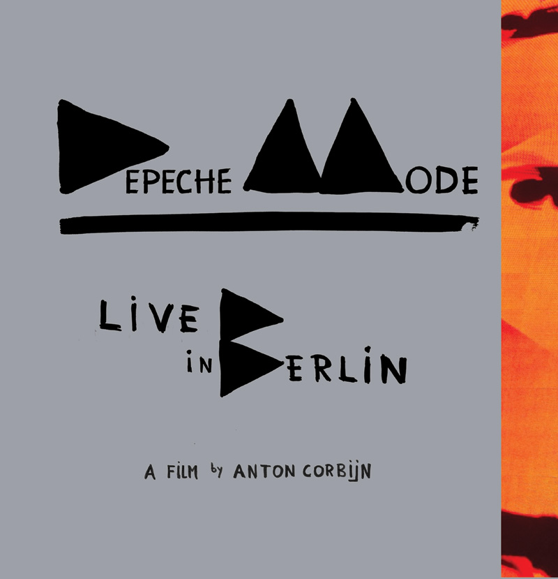 Depeche Mode : Live In Berlin