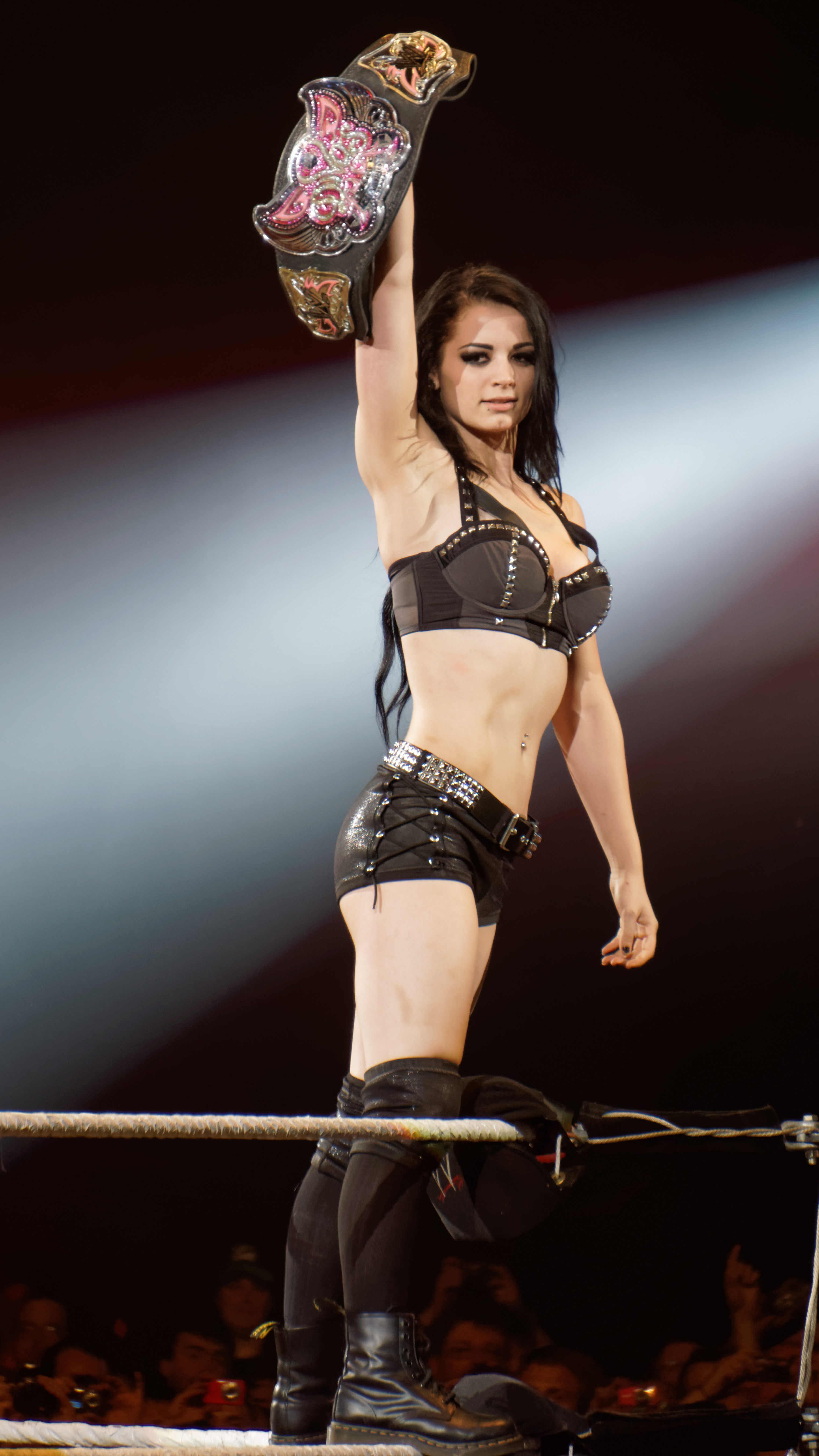 Paige - WWE