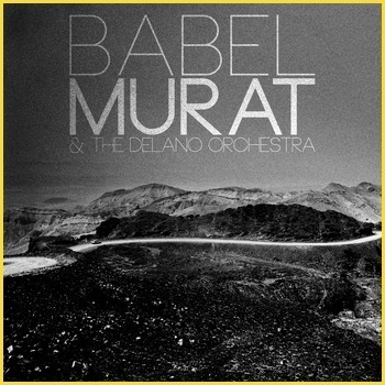 JL Murat & The Delano Orchestra - Babel - 2014 - 320Kbps