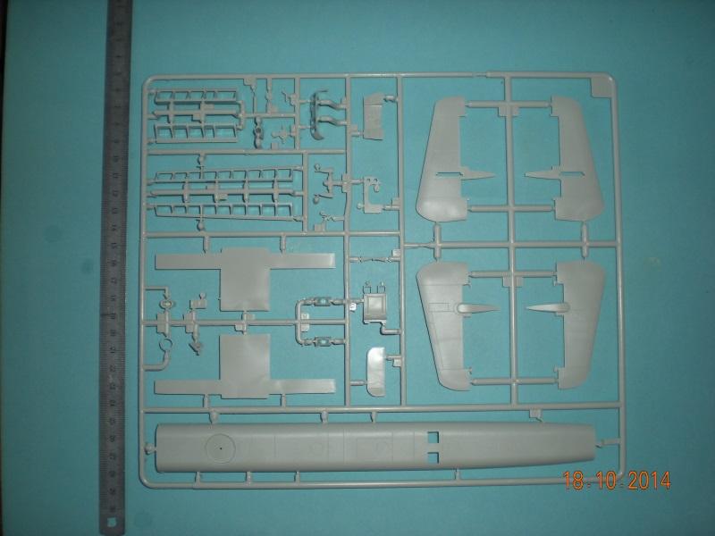 Heinkel He 219-A revell 1410180534259761712623503