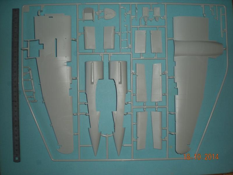 Heinkel He 219-A revell 1410180534269761712623504