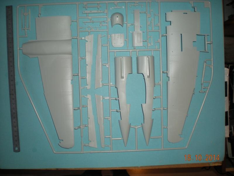 Heinkel He 219-A revell 1410180534279761712623505