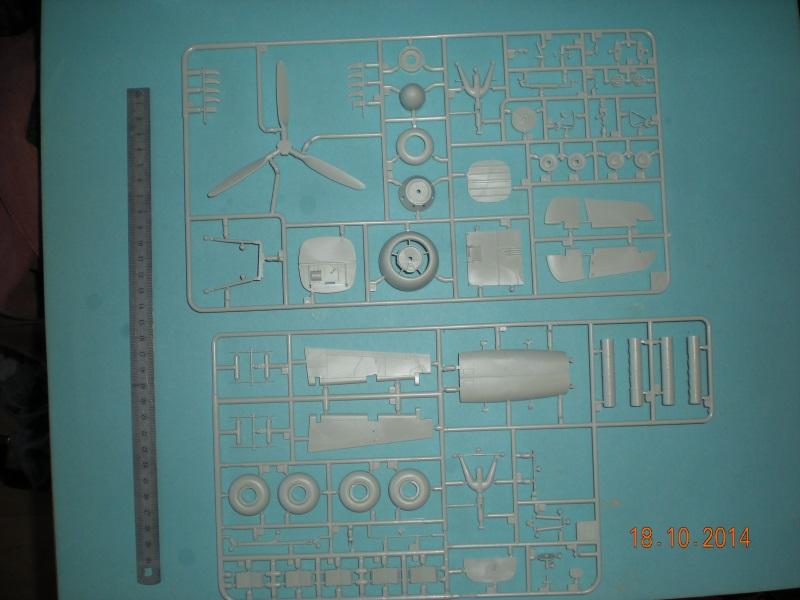 Heinkel He 219-A revell 1410180534309761712623508