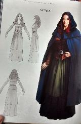 [Projet] Castelvania Lords of Shadow Mini_1410181108342089012624224