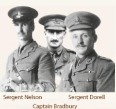 Bataille de Néry, 1er septembre 1914 - Tommy's War /WIP - Terminé 14101910292512278512625063