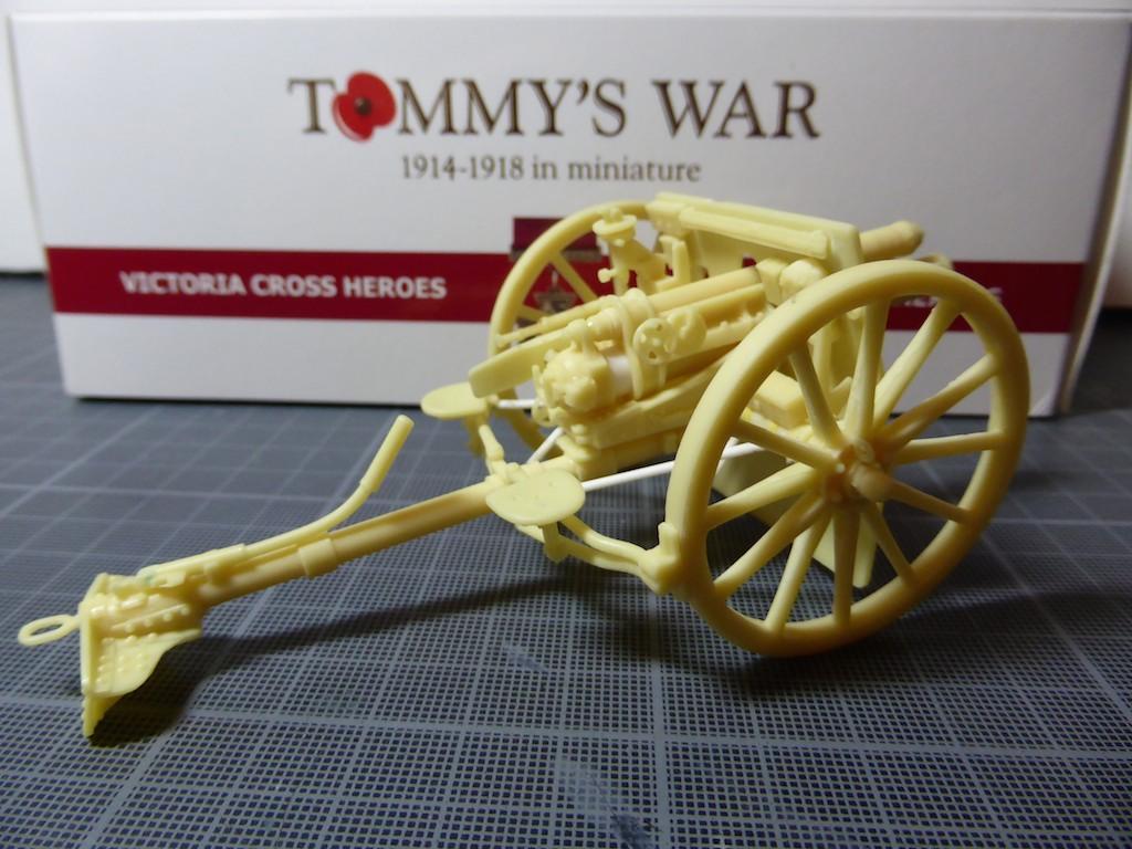 Bataille de Néry, 1er septembre 1914 - Tommy's War /WIP - Terminé 14102008485312278512629514