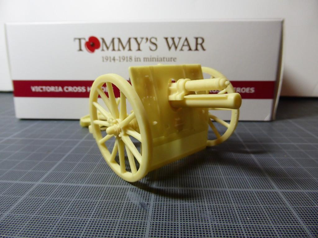 Bataille de Néry, 1er septembre 1914 - Tommy's War /WIP - Terminé 14102008485812278512629515