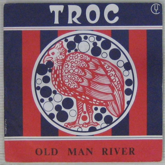 TROC - Old man river - 7inch (SP)