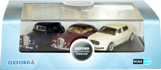 Coffret Bentley Oxford