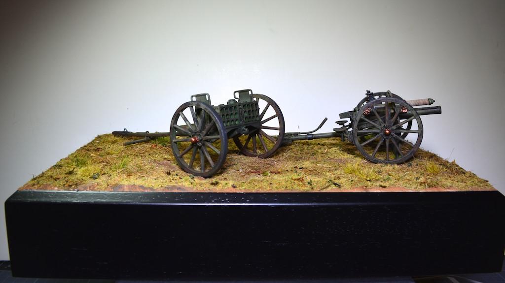 Bataille de Néry, 1er septembre 1914 - Tommy's War /WIP - Terminé 14102806102212278512652595