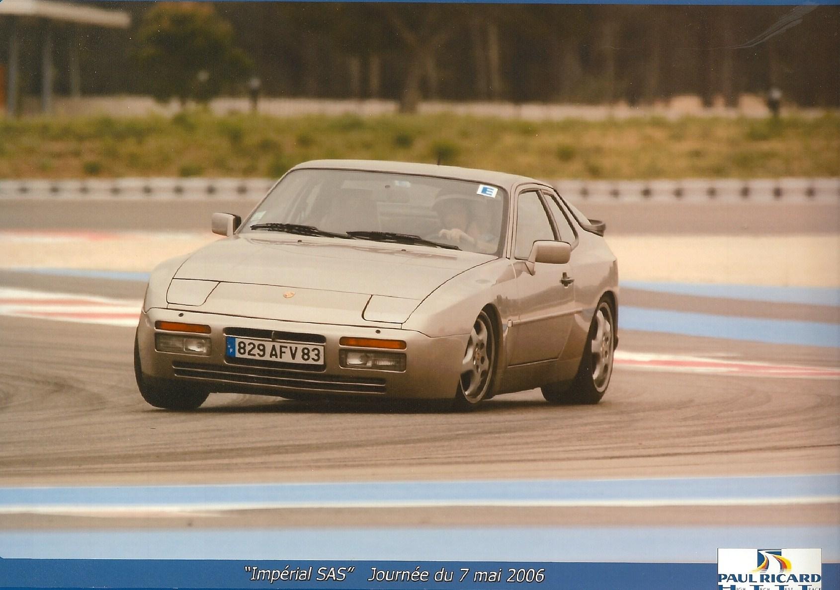 Le Castellet 28 novembre avec Porsche Club Méditerranée - Page 3 1410310937026452912660123