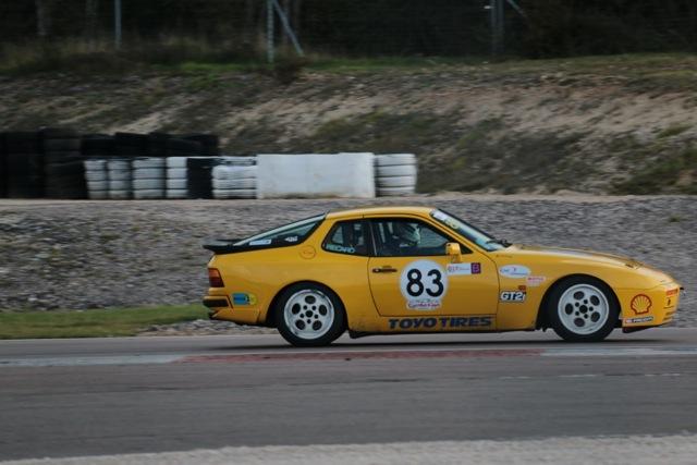 Le Castellet 28 novembre avec Porsche Club Méditerranée - Page 3 1410310940136452912660127