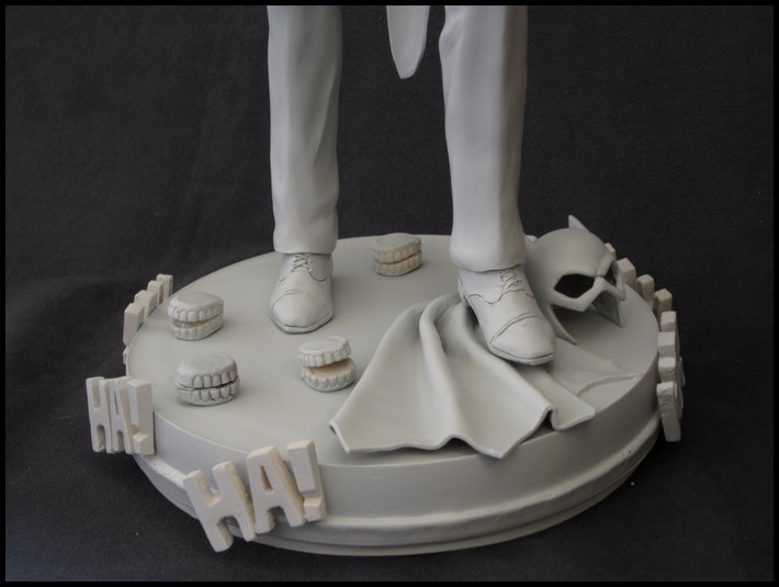 Joker New 52 statue  14110203280216083612667002