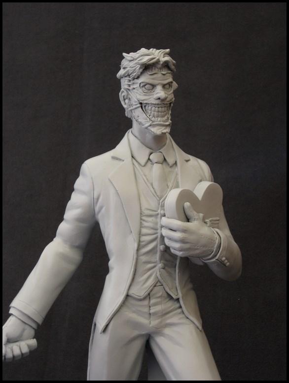 Joker New 52 statue  14110203280416083612667003