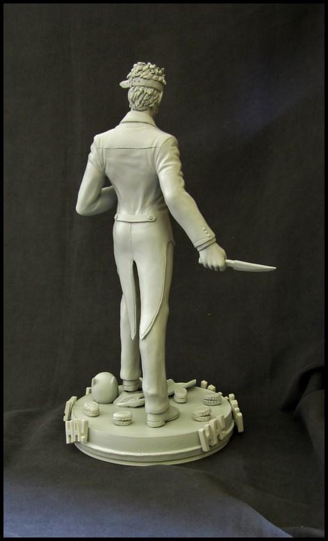 Joker New 52 statue  14110203280816083612667006