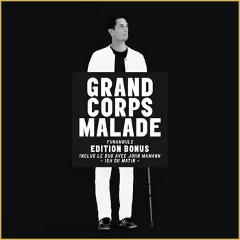 Grand Corps Malade - Funambule (Edition Bonus) - 2014 - 320Kbps