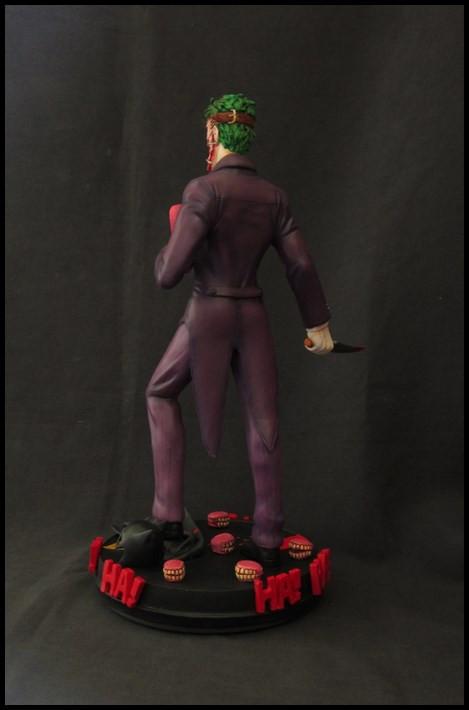 Joker New 52 statue  14110910132216083612687052