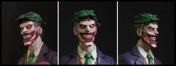 Joker New 52 statue  14110910132816083612687058