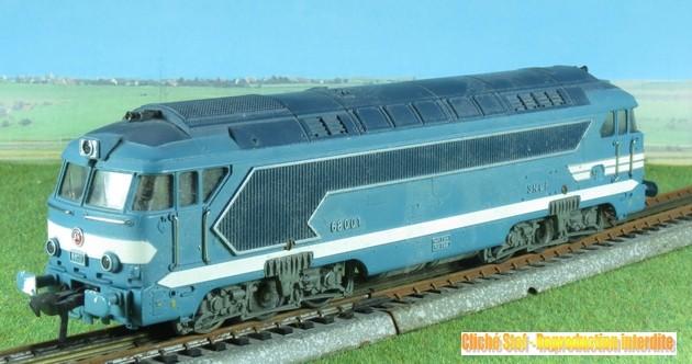 Les locomotives françaises 1411100221368789712692050