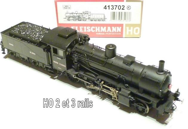 Les locomotives françaises 1411100348218789712692375