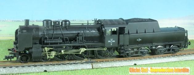 Les locomotives françaises 1411100348238789712692377