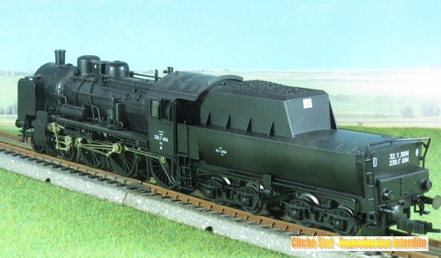 Les locomotives françaises 1411100348238789712692378