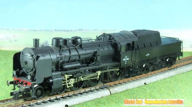 Les locomotives françaises 1411100348258789712692381