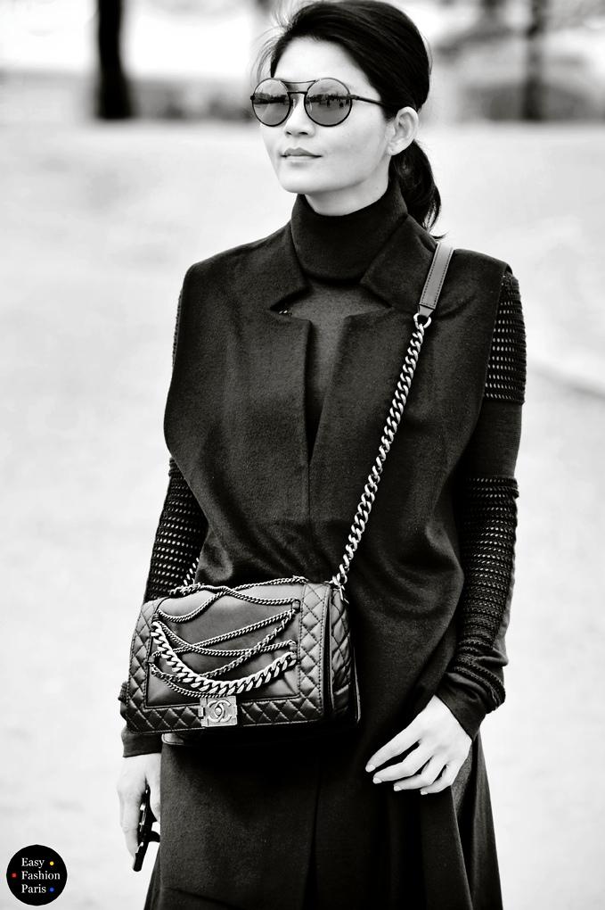 Chanel-Girl