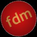 Logo FDM