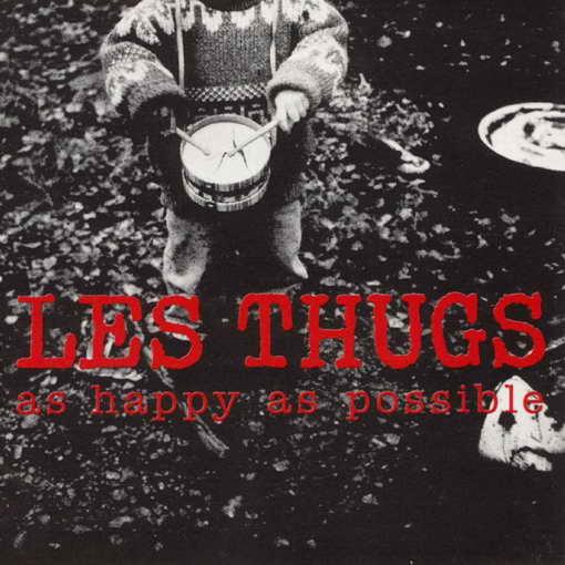 Les Thugs Frenetic Dancing
