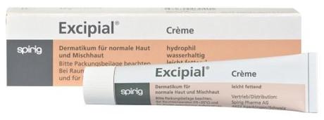 Excipial crème