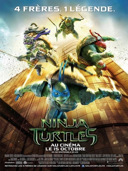 NINJA TURTLES : LA CRITIQUE dans Cinéma 14111308472215263612700845
