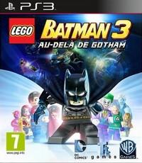 LEGO Batman 3 : Au-del� de Gotham