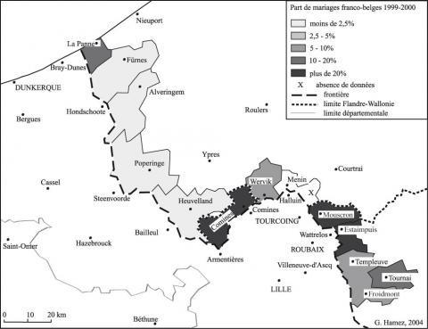 het 'onbegrip' tussen Vlamingen van België en van Frankrijk - Pagina 3 14111604333614196112708778