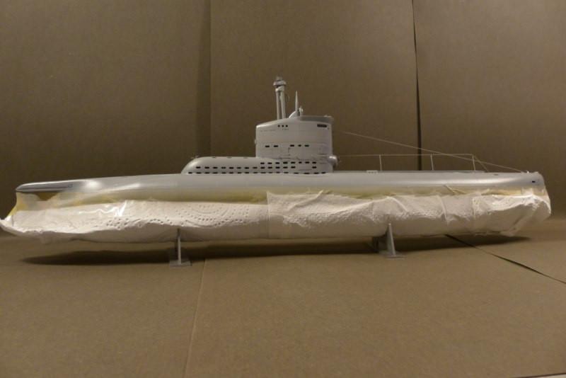 """U-BOOT type XXIII """"spécial navy"""" 1/72 - Page 2 1411160606329667012709277"""