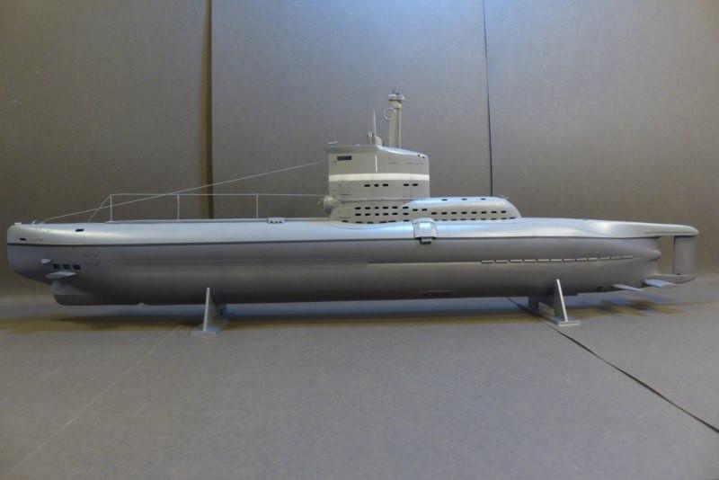 """U-BOOT type XXIII """"spécial navy"""" 1/72 - Page 2 1411160606339667012709279"""