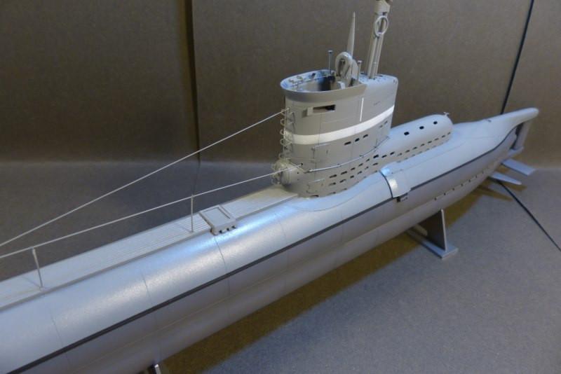 """U-BOOT type XXIII """"spécial navy"""" 1/72 - Page 2 1411160606339667012709280"""