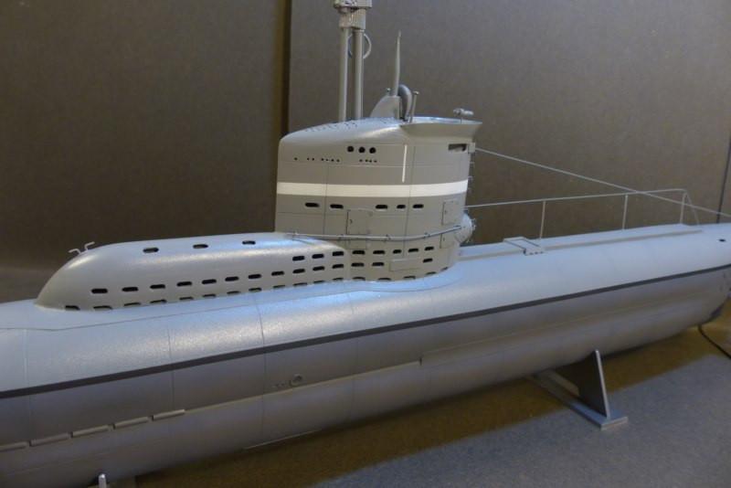 """U-BOOT type XXIII """"spécial navy"""" 1/72 - Page 2 1411160606339667012709281"""