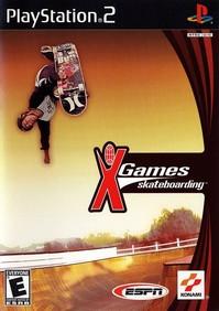 ESPN X-Games : Skateboarding