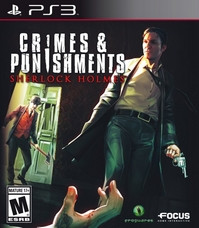 Sherlock Holmes : Crimes & Punishmen...