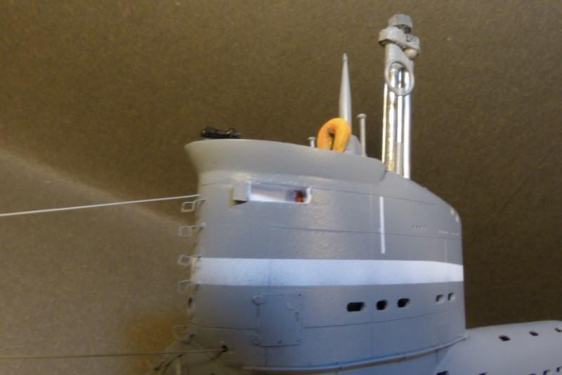 """U-BOOT type XXIII """"spécial navy"""" 1/72 - Page 2 1411241022139667012736707"""