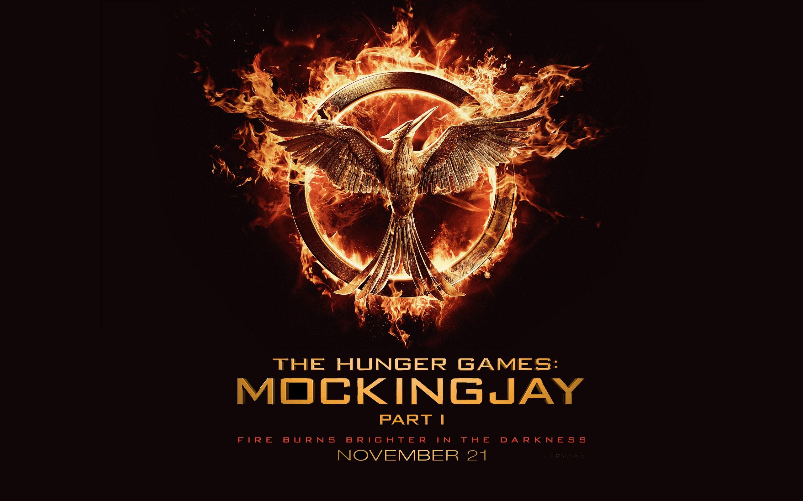 Hunger Games La Revolte