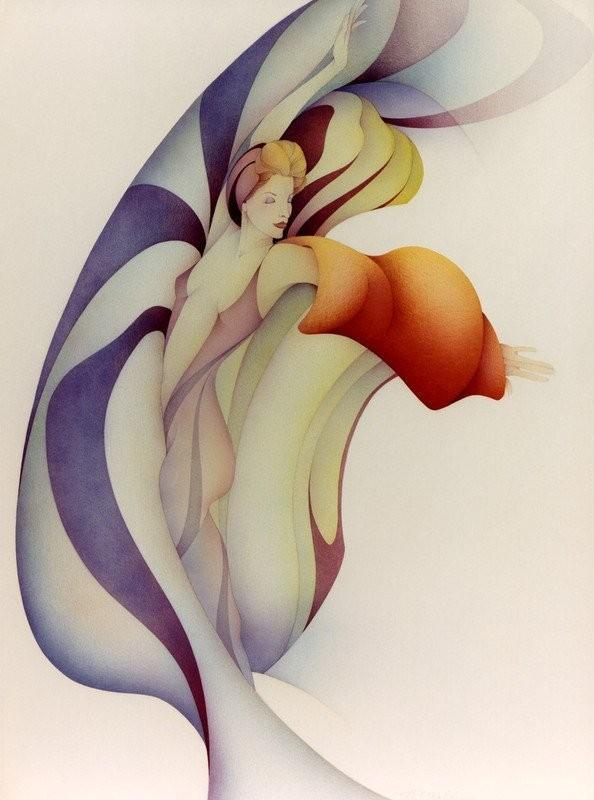 ----------------------------------------------------------------------------femme fleur./.fleur femme..à chacun sa perception. dans femmes 14112901051018404912749195