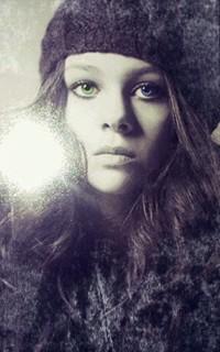 Aelita C. Blackrose