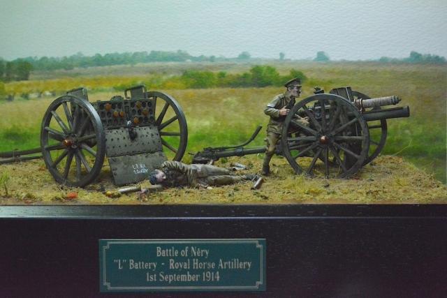 Bataille de Néry, 1er septembre 1914 - Tommy's War /WIP - Terminé - Page 2 14120505455012278512769898