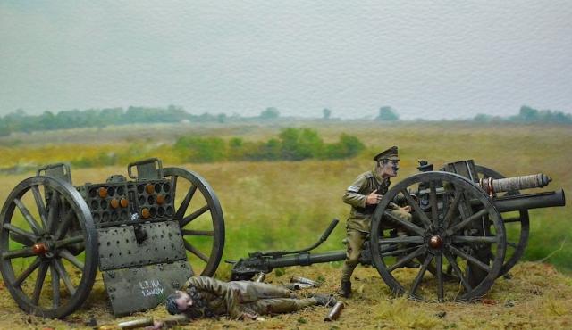 Bataille de Néry, 1er septembre 1914 - Tommy's War /WIP - Terminé - Page 2 14120505455412278512769899