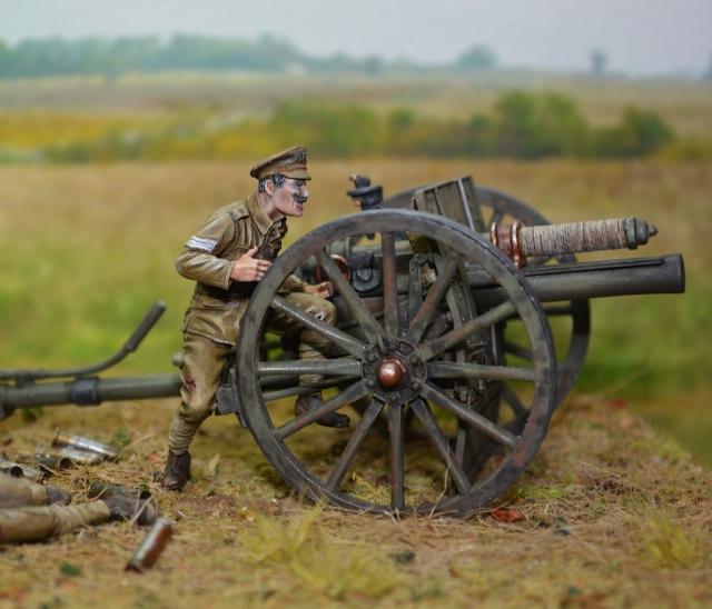 Bataille de Néry, 1er septembre 1914 - Tommy's War /WIP - Terminé - Page 2 14120505455812278512769900