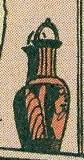 0 vase toddle détail