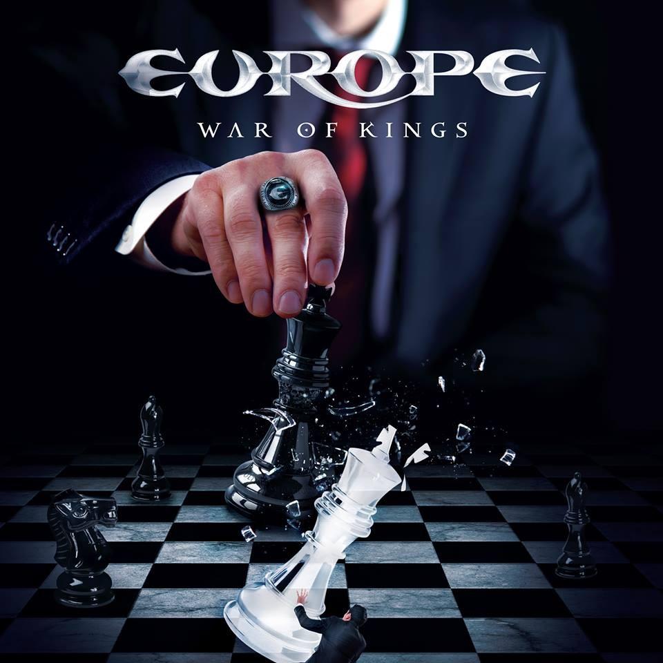Europe : War Of Kings
