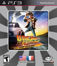 Back to the Future : The Game - Epis...